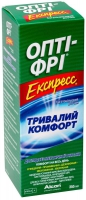 Раствор для линз Alcon Opti-Free Express (355 ml)
