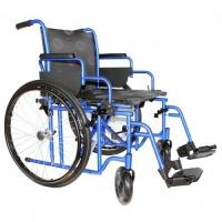 Коляска инвалидная усиленная OSD Millenium heavy duty 60