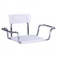 Сиденье для ванны со спинкой